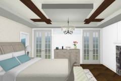 Classical-Master-Bedroom
