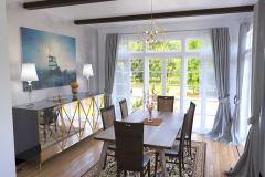 The Ghielmetti Dining Room