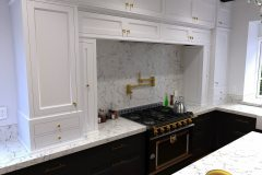 Ghielmetti Kitchen Hood Option
