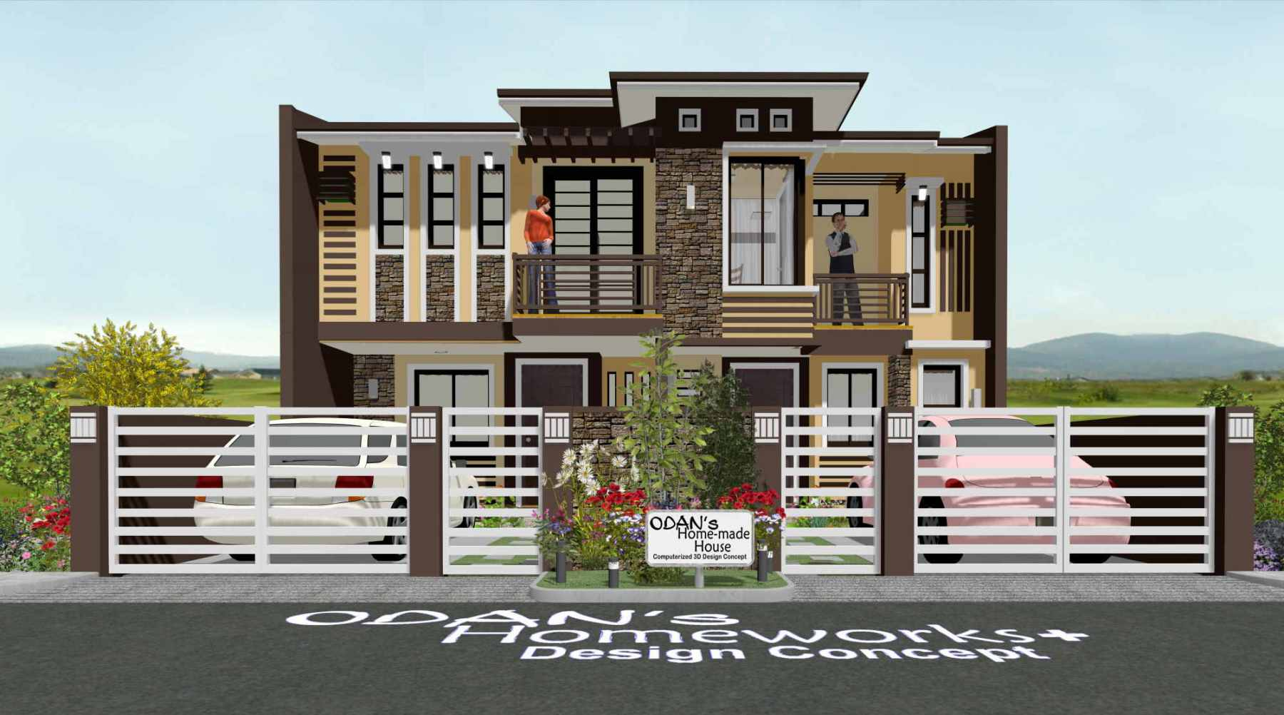 Award Winning Residential Construction Designer From The Philippines Chiefblog