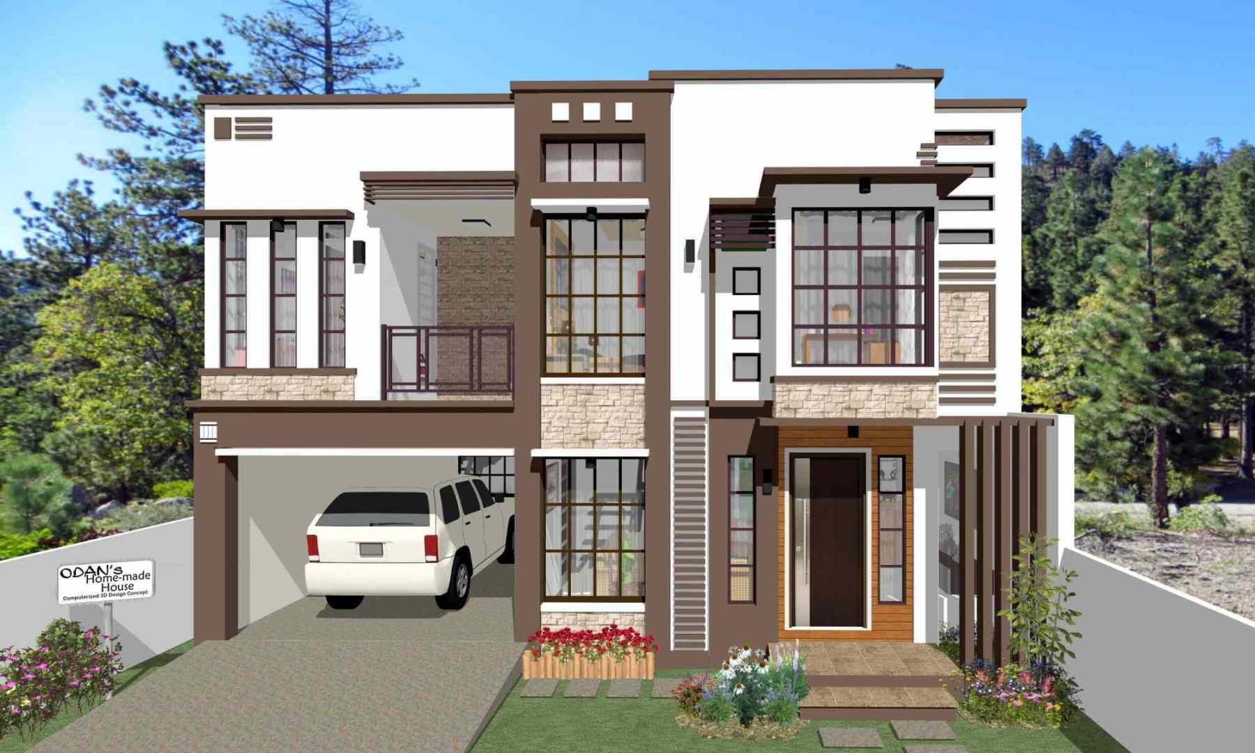 Rodante Bernabe's 1st Place Remodel / Addition Design