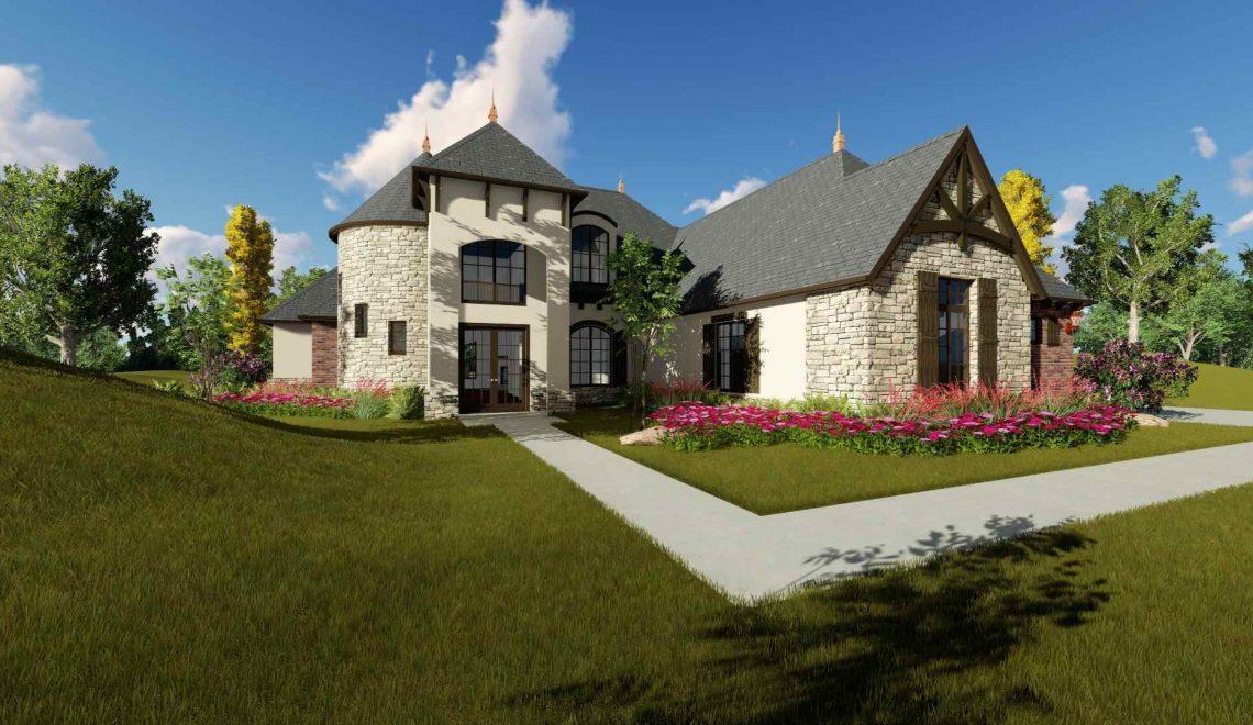 Chris McKillip - Residential Home Design