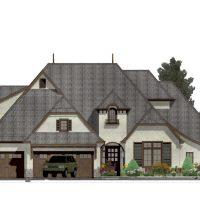 The Auvergne Home Design