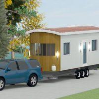 bundy tiny home design