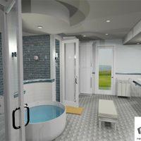 dream bath design
