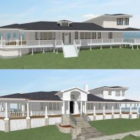 Christopher Anderson - Winning Remodel and Addition design
