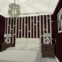 Justin Link - bedroom design