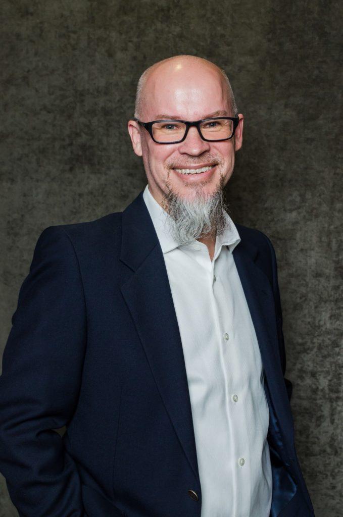 Residential Designer, Robert Padgett