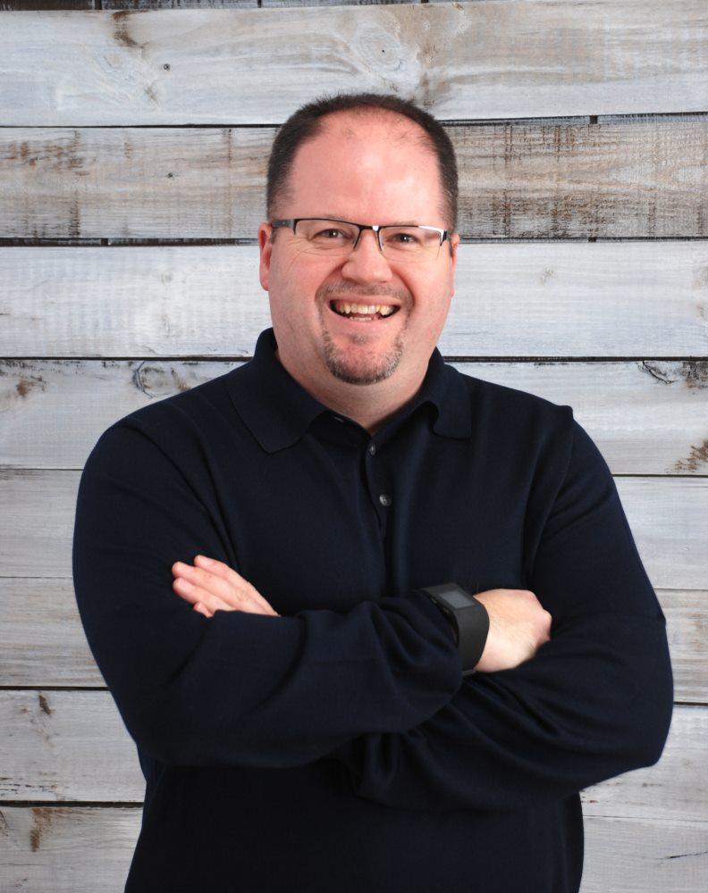 Glenn M. Travis of GMT , a Chief Architect customer.