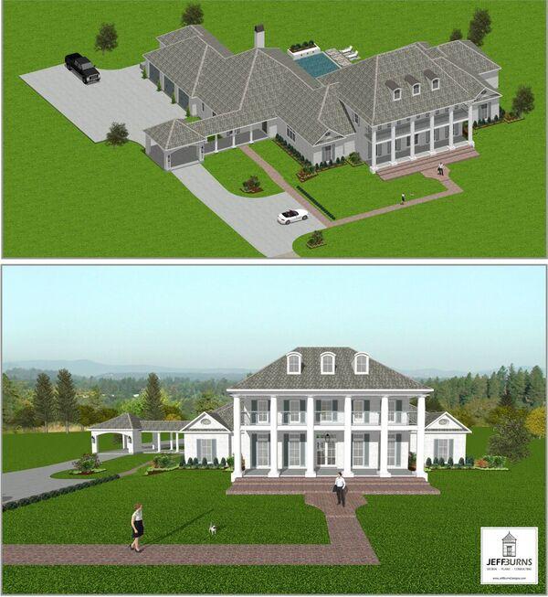 2018 Winning Residential Design
