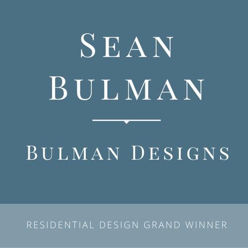 Sean Bulman of Bulman Design