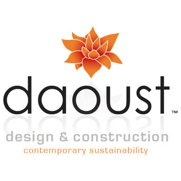 Daoust Design and Construction Logo