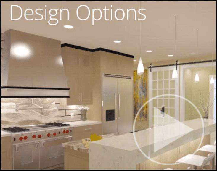 Kitchen Design Options image