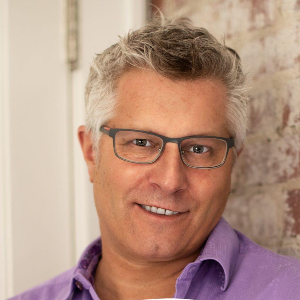 Adam Gibson, Architectural Designer, CMKBD, CLIPP, CAPS