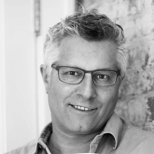 Portrait of Adam Gibson, Architectural Designer, CMKBD, CLIPP, CAPS