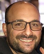Profile image of Giuseppe Rispoli.
