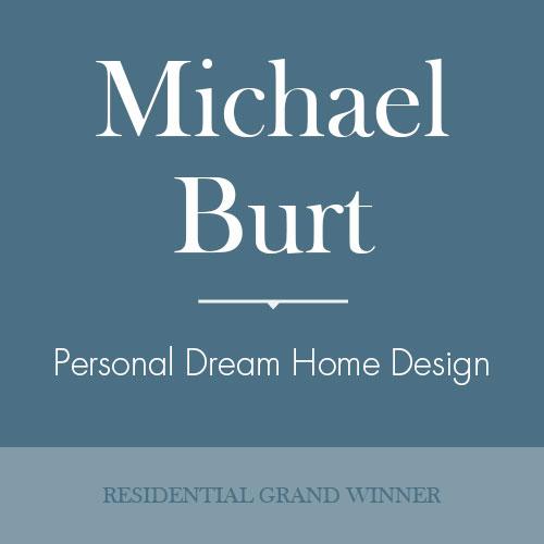 Michael Burt Residential Grand Winner