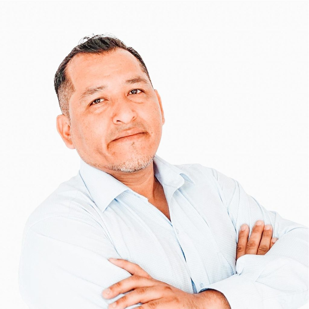 Profile Image of Javier Montenegro
