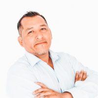 Profile image of Javier Montenegro.
