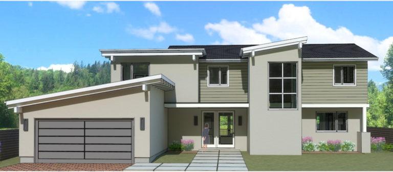 Modern Home design remodel
